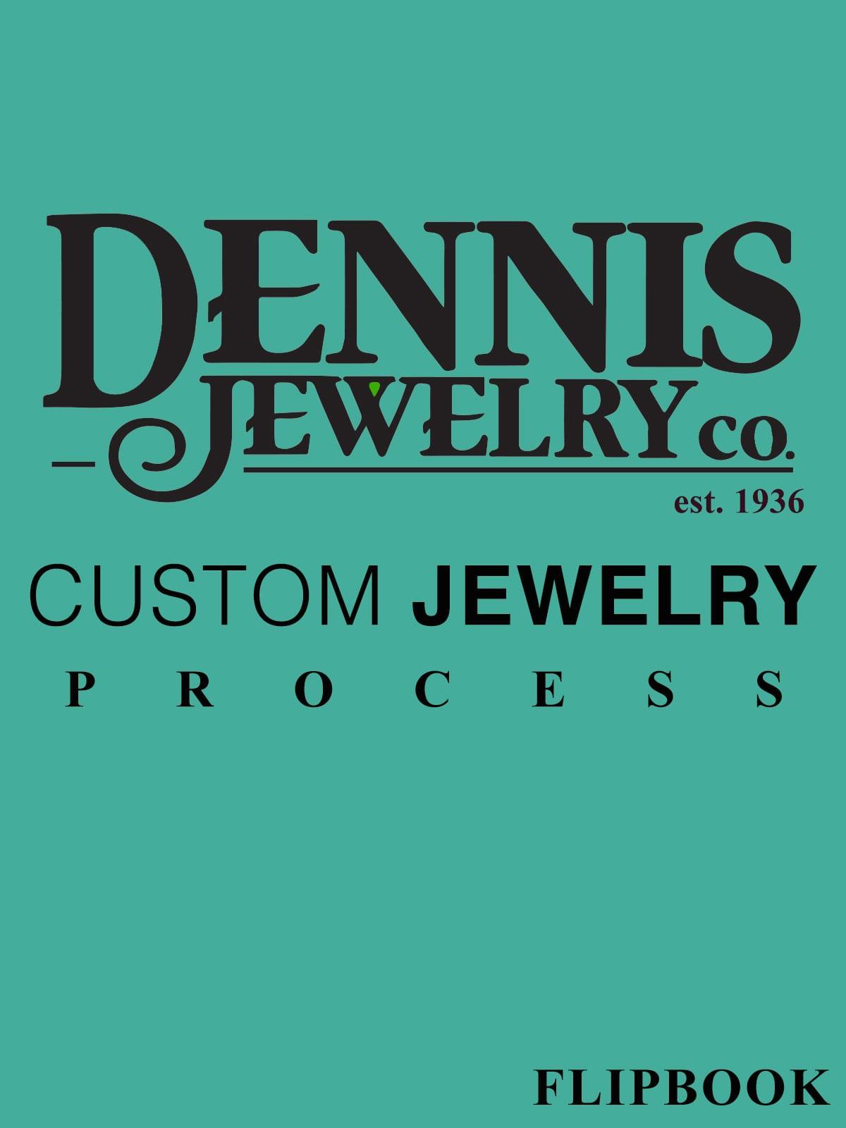 Custom Jewelry Process